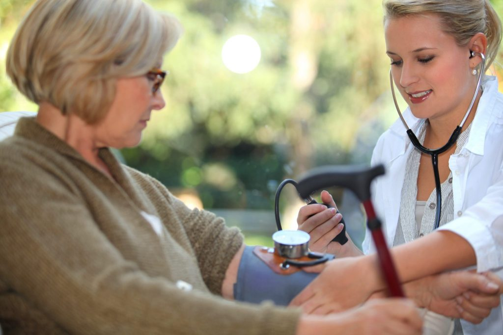 How Much Is Home Health Care For Elderly