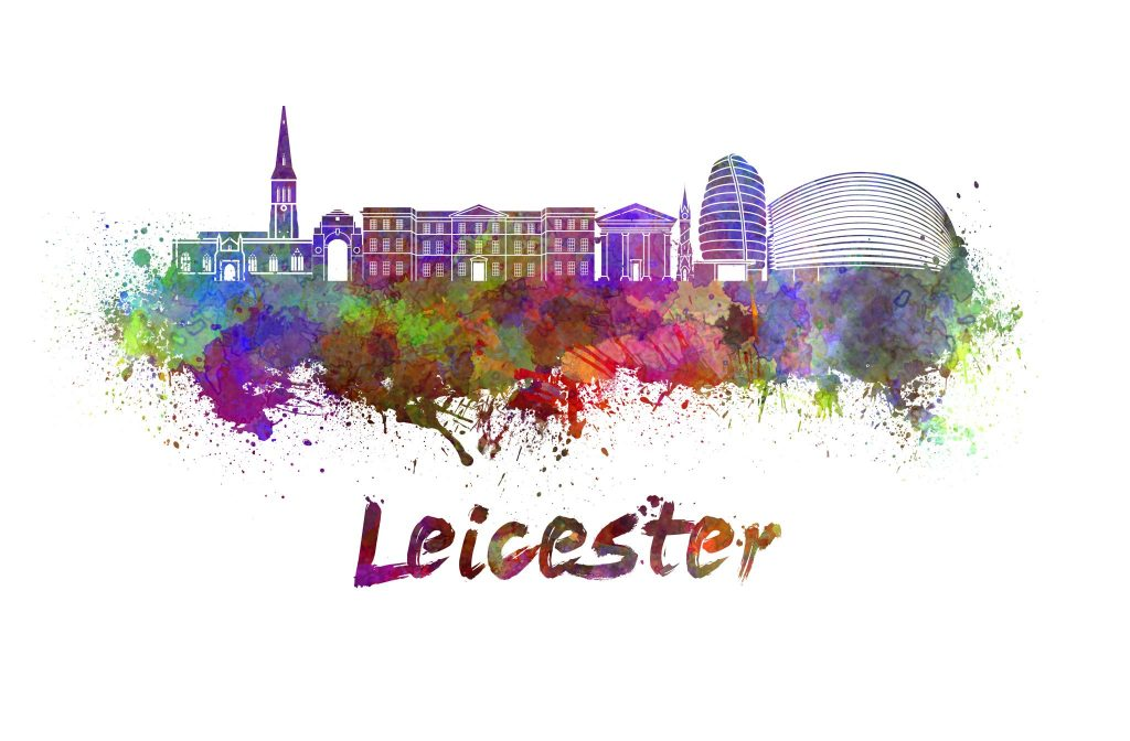 Accountant in Leicester